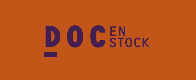 Logo Dock en Stock 02 – Frank Abbasse-Chevalier – Graphiste multimédia