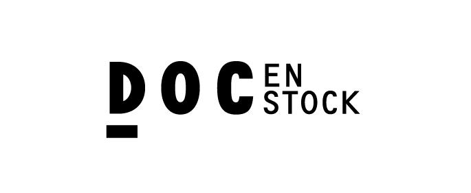 Logo Dock en Stock 01 – Frank Abbasse-Chevalier – Graphiste multimédia