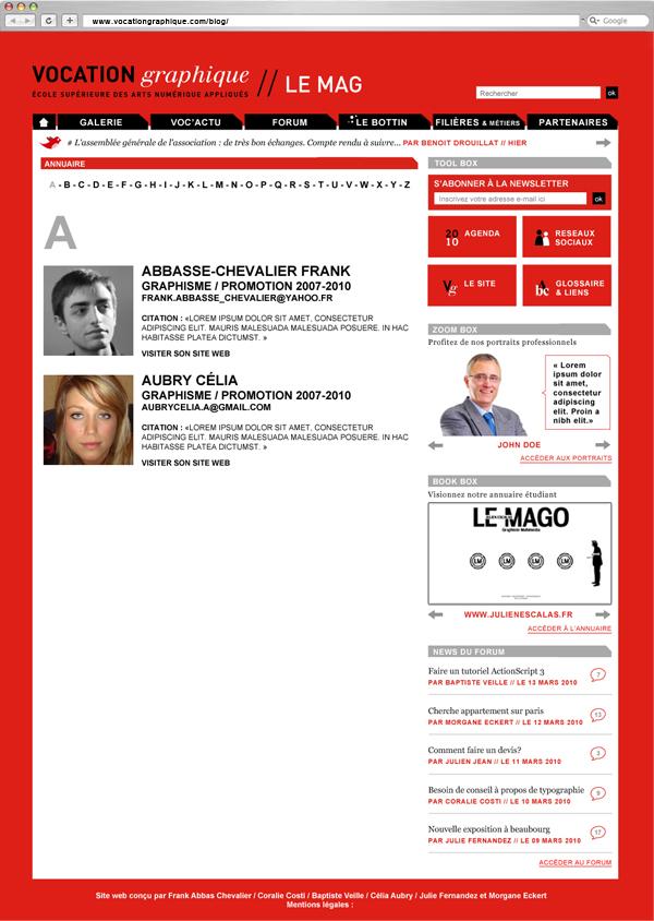 vocblog-annuairevocblog - Frank Abbasse-Chevalier - Graphiste multimédia