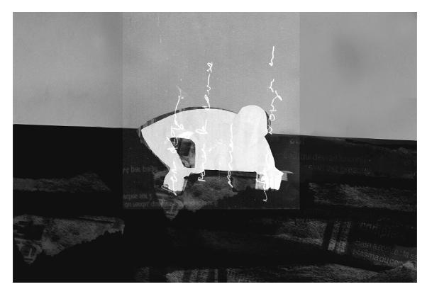 Le printemps arabe 03 – illustration- Frank Abbasse-Chevalier – Graphiste multimédia