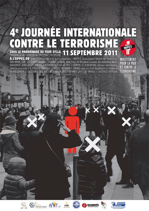 MPCT AFFICHE - Frank Abbasse-Chevalier - Graphiste multimédia