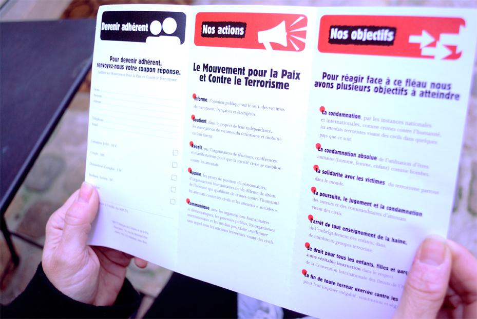 MPCT plaquette - Frank Abbasse-Chevalier - Graphiste multimédia