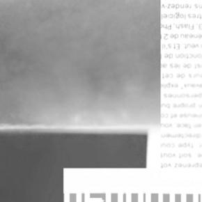 Mondaine - Typographie